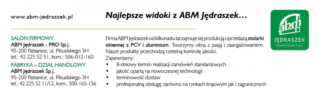 ABM Jędraszek Sp.J.