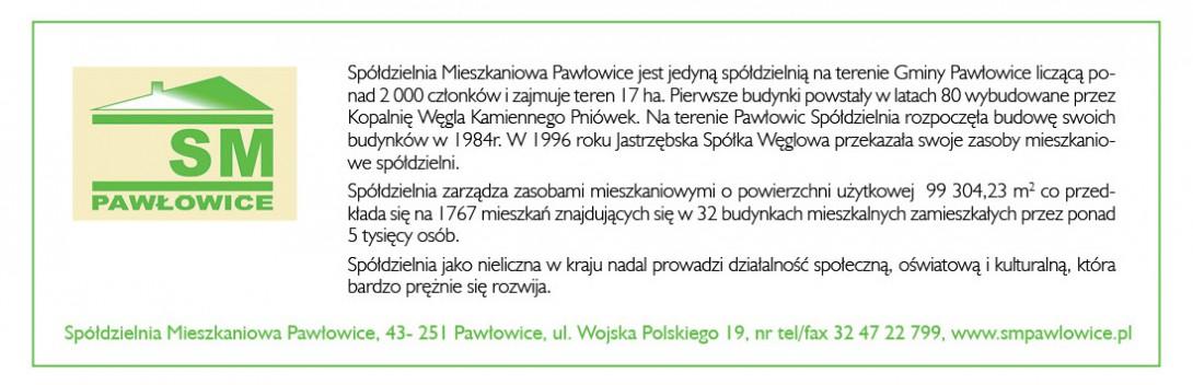 Spółdzielnia Mieszkaniowa Pawłowice