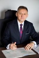 Dyrektor Marek Proniewski