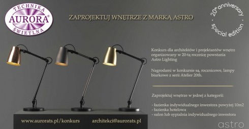 baner konkursowy atelier20